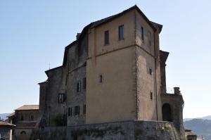 Palazzo Theodoli